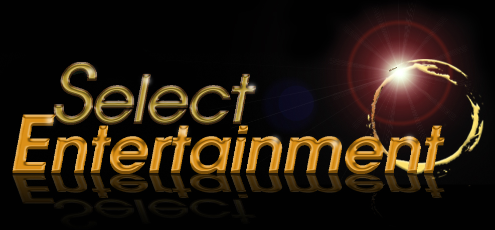 Select-Entertainment.com