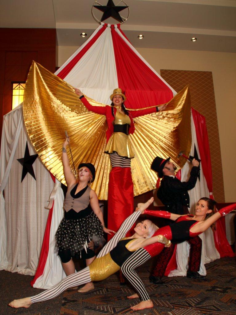 circus-theme
