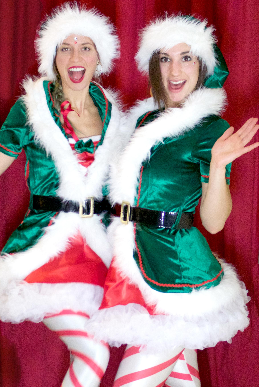 christmas-elves